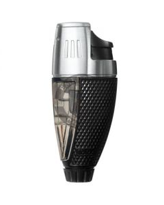 Colibri Lighter Talon Black And Chrome