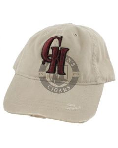 Hat Crowned Heads