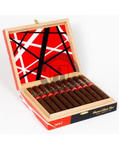 Crowned Heads Court Serie E Sublime Box 20