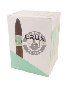 Crux Epicure Maduro Short Salamone 20 Cigars