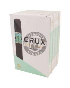 Crux Epicure Maduro Toro 5 Cigars
