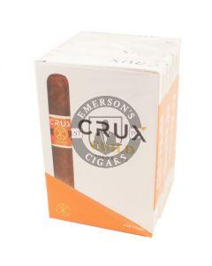 Crux Guild Toro 20 Cigars