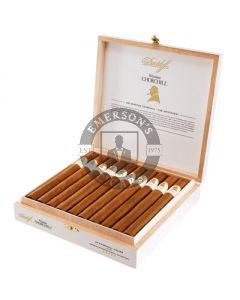 Davidoff Winston Churchill Churchill Box 20