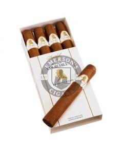 Davidoff Winston Churchill Robusto 4 Pack