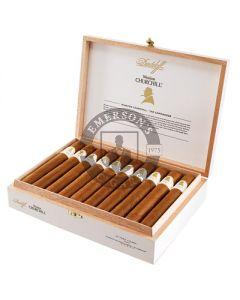Davidoff Winston Churchill Toro Box 20