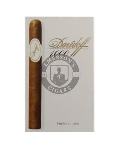 Davidoff Signature 1000 5 Pack