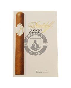 Davidoff Signature 2000 5 Pack
