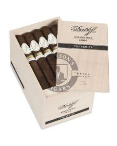 Davidoff 702 2000 Box 25