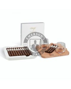 Davidoff Limited Edition 2021 The Chefs Edition Box 10