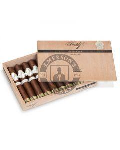 Davidoff Dominicana Robusto Box 10