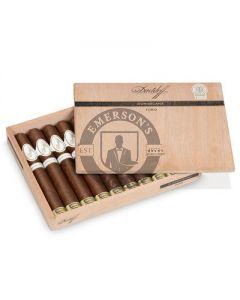 Davidoff Dominicana Toro 5 Cigars