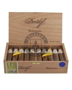 Davidoff Aniversario Entreacto Box 20