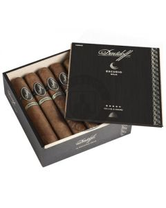 Davidoff Escurio 6X60 Box 12