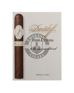 Davidoff Millennium Blend Petit Corona 5 Pack