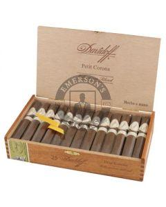 Davidoff Millennium Blend Petit Corona Box 25