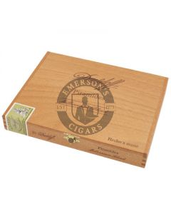 Davidoff Millennium Blend Piramides Box 10