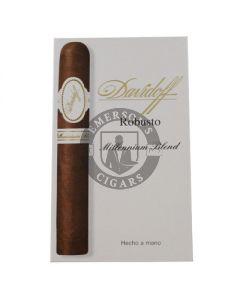 Davidoff Millennium Blend Robusto 4 Pack