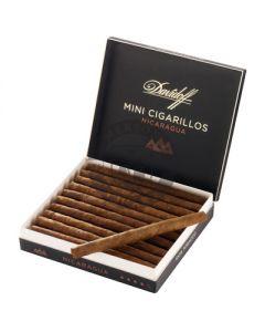 Davidoff Mini Cigarillo Nicaragua 20 Pack