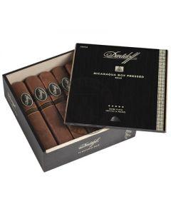 Davidoff Nicaragua Box Pressed 6X60 Box 12