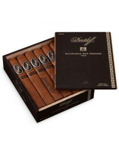 Davidoff Nicaragua Box Pressed Toro 4 Pack