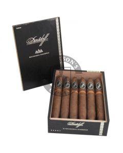 Davidoff Nicaragua Diadema Fina Box 12