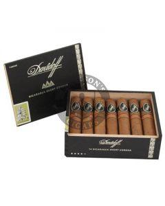 Davidoff Nicaragua Short Corona Box 14