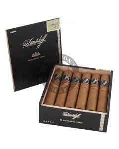 Davidoff Nicaragua Toro Box 12