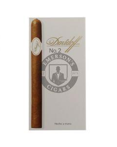 Davidoff Signature No. 2 5 Pack