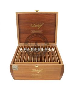 Davidoff Royal Salomones 5 Cigars