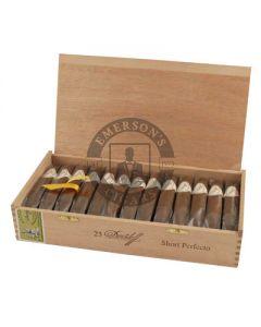 Davidoff Anversario Short Perfecto Box 25