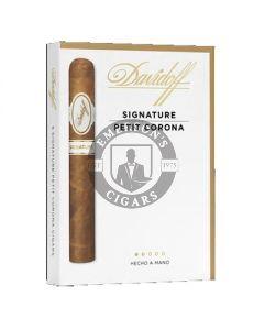 Davidoff Signature Petite Corona 5 Pack