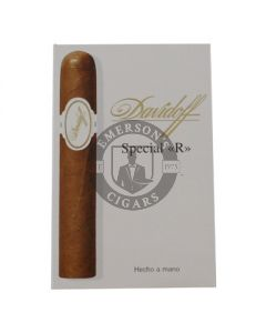Davidoff Aniversario Special R 4 Pack
