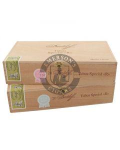 Davidoff Aniversario Special R Tubo Box 20 - It's a Boy