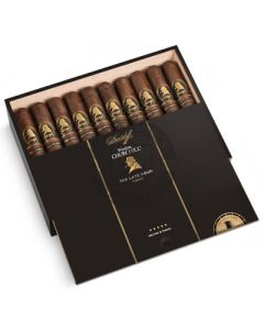 Davidoff Winston Churchill The Late Hour Toro 5 Cigars