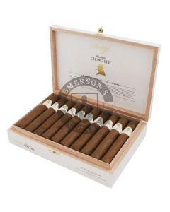 Davidoff Winston Churchill Robusto Box 20