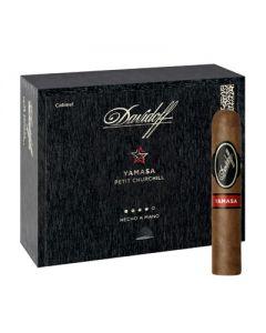 Davidoff Yamasa Petit Churchill Box 14
