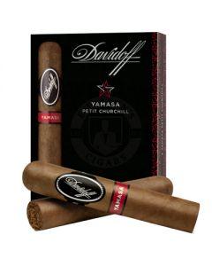 Davidoff Yamasa Petit Churchill 4 Pack