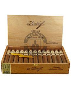 Davidoff Millennium Blend Short Robusto Box 20