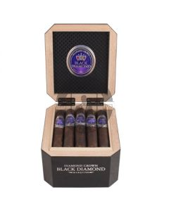 Diamond Crown Black Diamond Marquis 5 Cigars