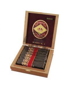 Diamond Crown Robusto #4 (Maduro) 5 Cigars