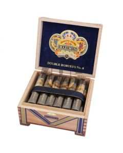 Diamond Crown Maximus Double Robusto #6 5 Cigars