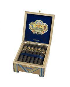 Diamond Crown Maximus Toro #4 5 Cigars