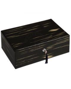 Diamond Crown Mozart 90 Humidor (Capacity 90 Cigars)