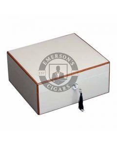 Diamond Crown Peabody 40 Humidor (Capacity 40 Cigars)