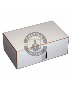 Diamond Crown Peabody 90 Humidor (Capacity 90 Cigars)