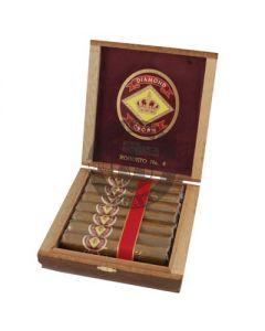 Diamond Crown Robusto #4 5 Cigars