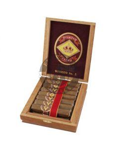 Diamond Crown Robusto #5 5 Cigars