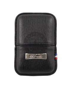 Dupont L2 / Gatsby Lighter Case Black