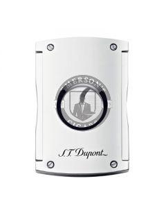 Dupont Maxijet Chrome Grey Cigar Cutter