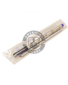 Dupont Pen Refill Rollerball Blue Each